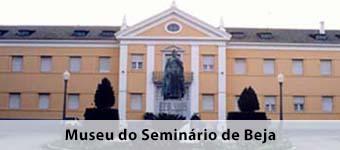 Museu do Seminario de Beja