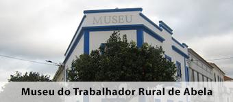 Museu do Trabalhador Rural de Abela