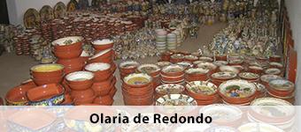 Olaria Redondo