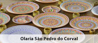 Olaria Sao Pedro do Corval