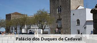 Palacio dos Duques de Cadaval