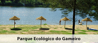 Parque Ecologico do Gameiro