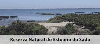 Reserva Natural do Estuario do Sado