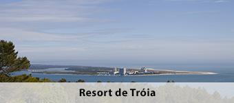Resort de Troia
