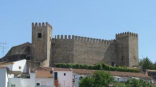 castelo de Campo Maior