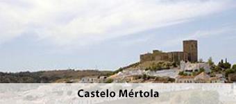 castelo mertola