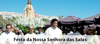 festa da Nossa Senhora das Salas