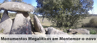megaliticosMontemor