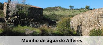 moinho de agua do Alferes