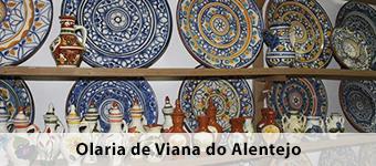 olaria Viana do Alentejo