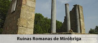 ruinas de Mirobriga