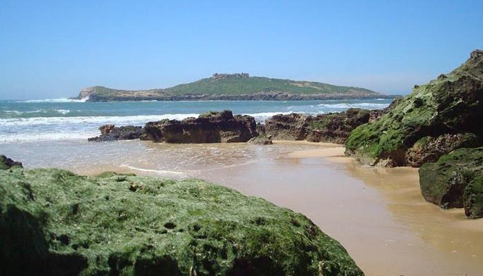 2-Ilha do Pessegueiro