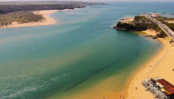 2-Praia do Farol  vila nova de milfontes