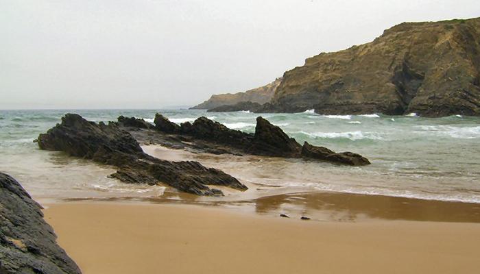 6-Praia do Carvalhal São Teotonio