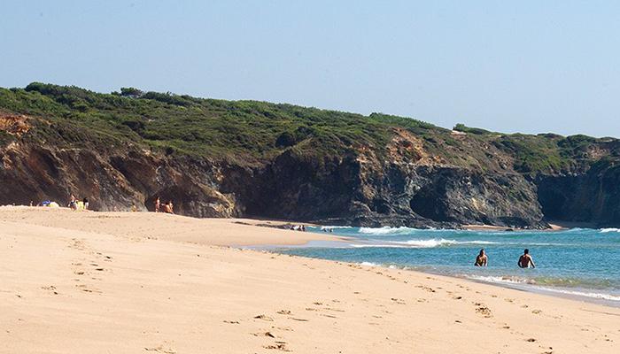 7-Praia do Almograve