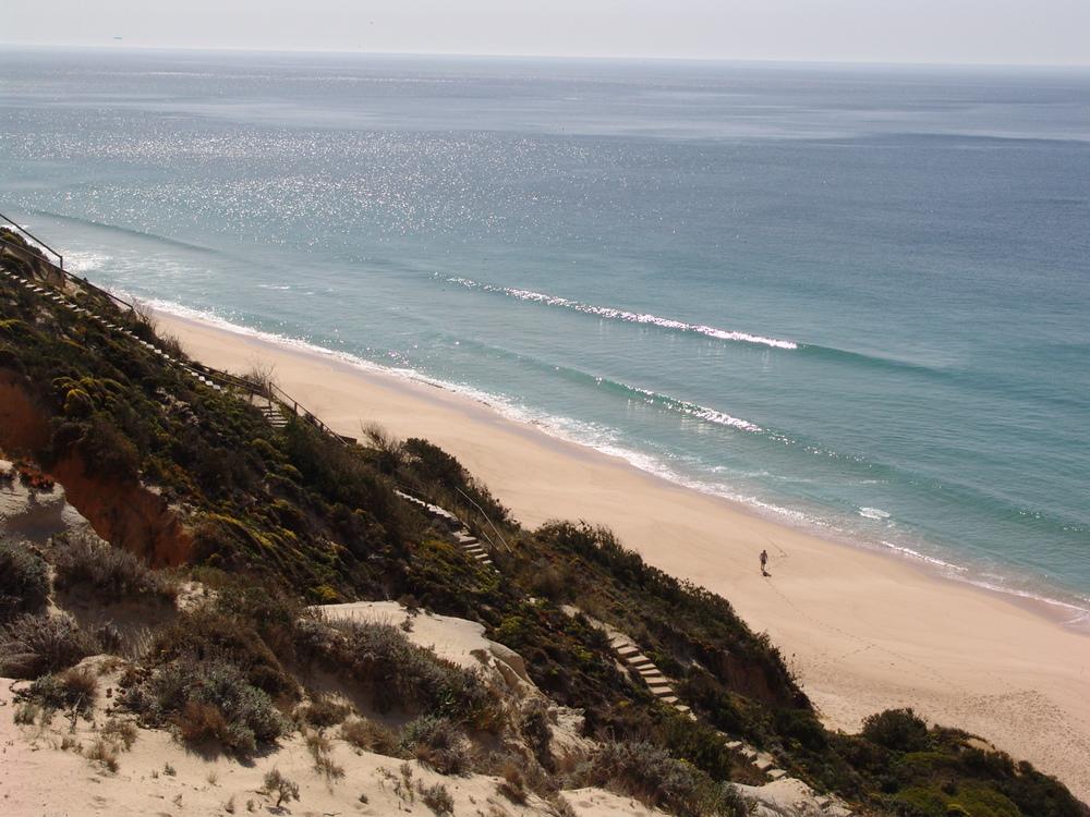 Praia Aberta Nova