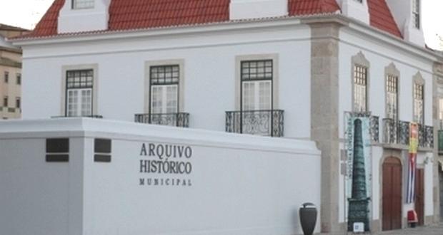 Arquivo Historico Municipal