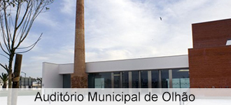 Auditorio Municipal de Olhao