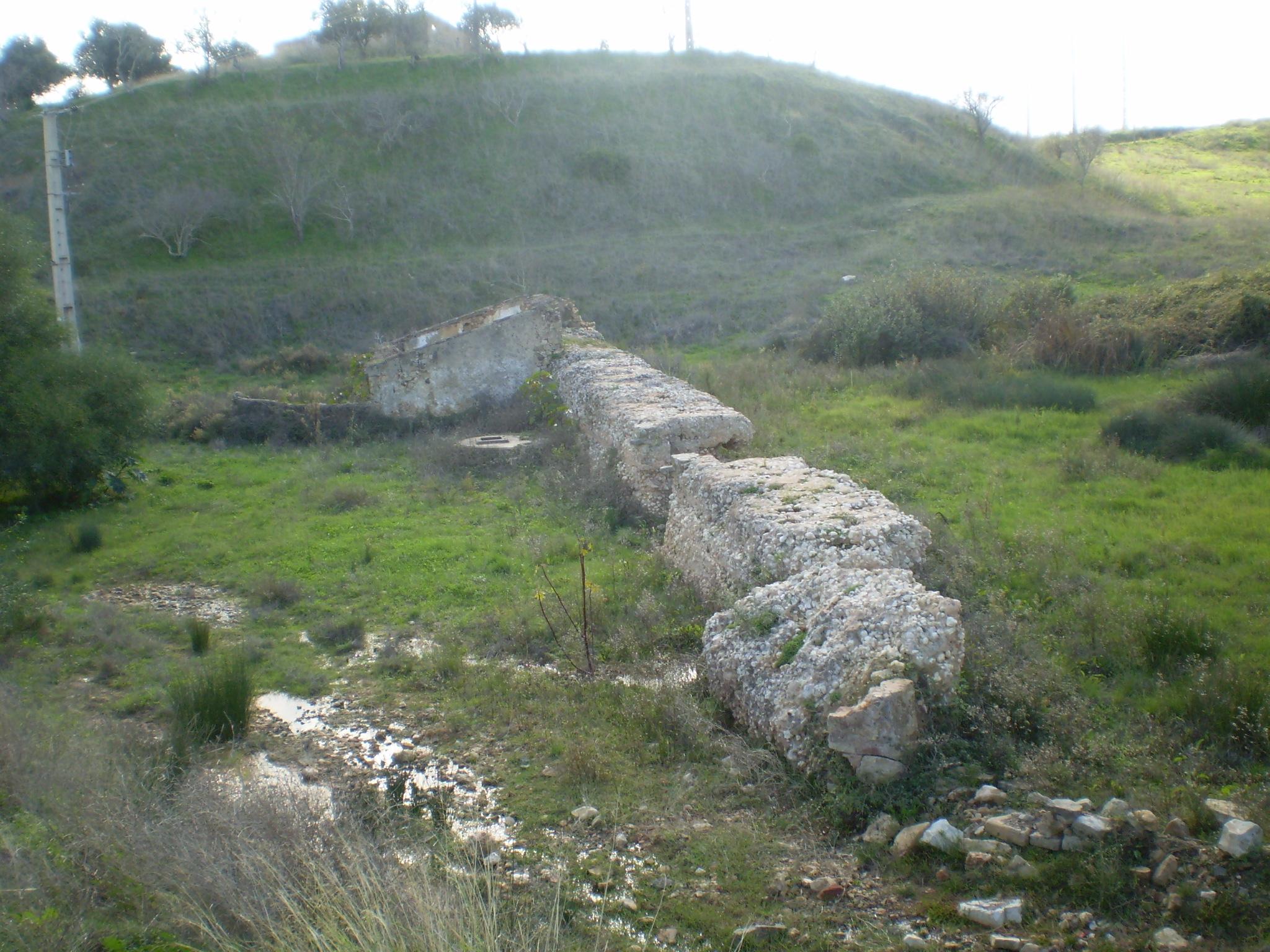 Barragem da Fonte Coberta
