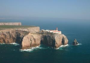 Cabo de S. Vicente