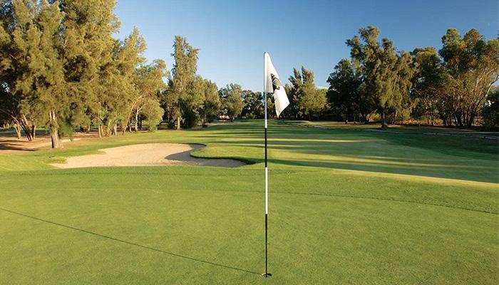 Campo de Golfe do Penina Hotel & Golf Resort