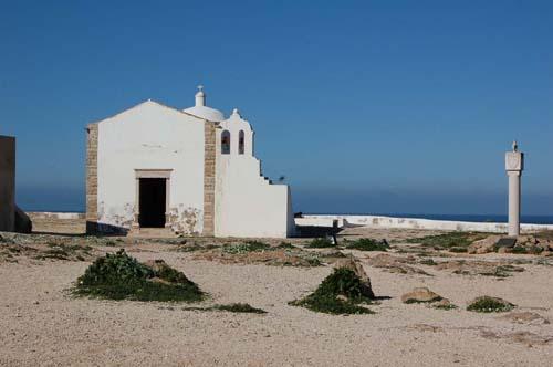Capela de Nossa Senhora da Graca