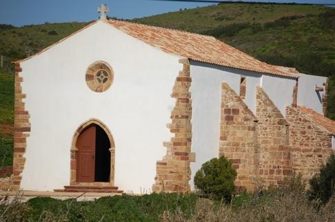 Capela de Nossa Senhora de Guadalupe