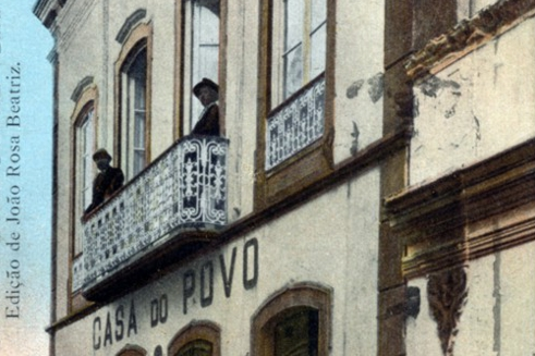 Casa Berco de Joao Rosa Beatriz