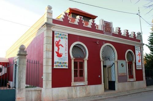 Casa da Cultura Islamica e Mediterranica