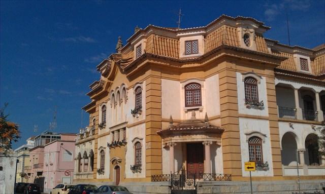 Casa dos Folques