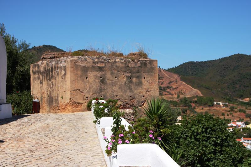 Castelo de Salir