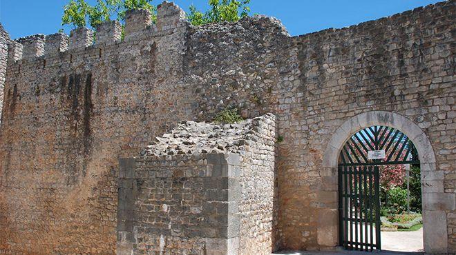 Castelo e Muralhas de Tavira