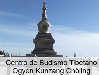 Centro de Budismo Tibetano Ogyen Kunzang Choling