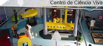 Centro de Ciencia Viva