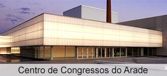 Centro de Congressos do Arade