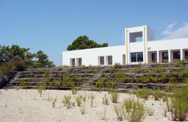 Centro de Educacao Ambiental de Marim