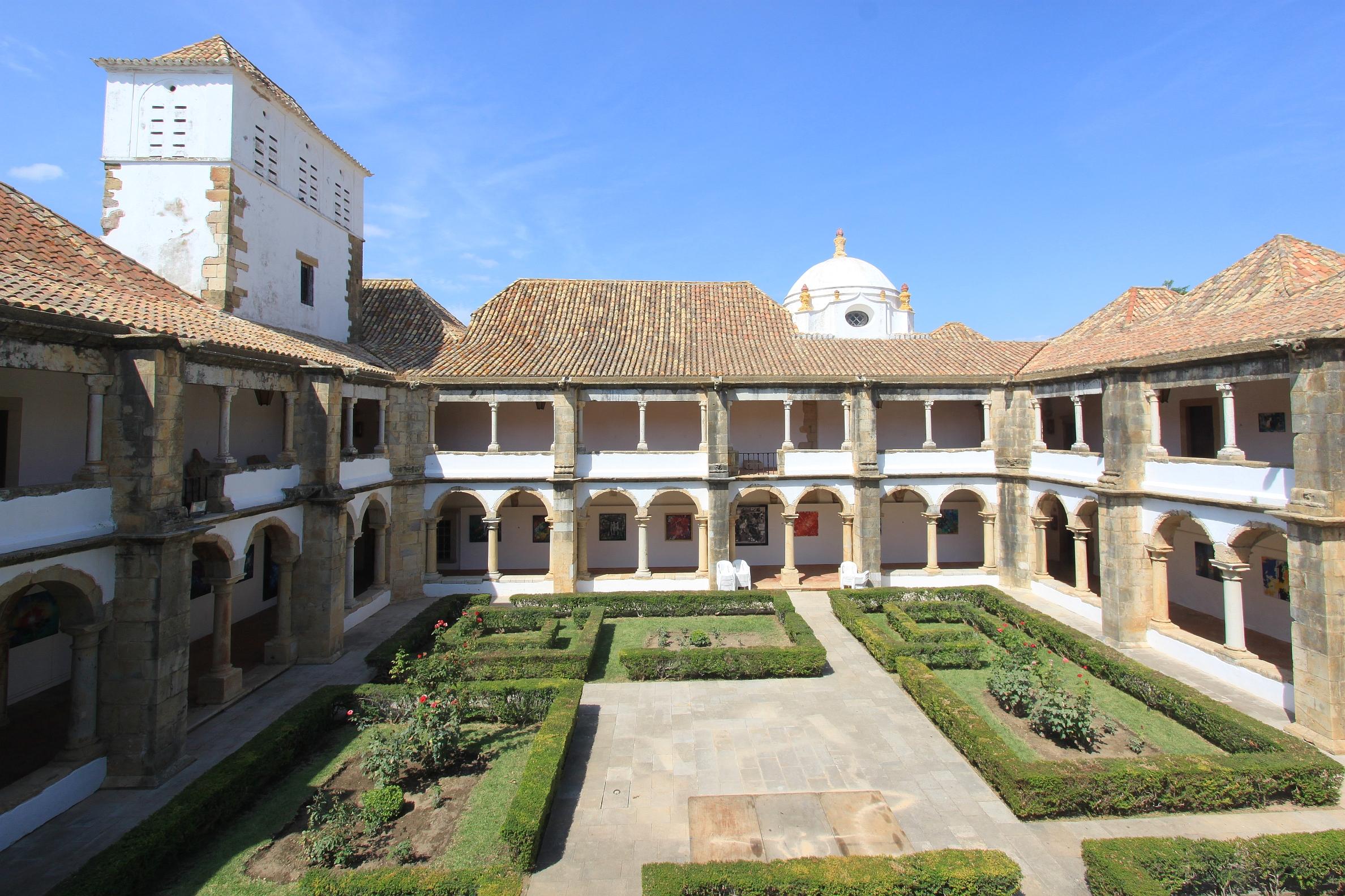 Convento da Nossa Senhora da Assuncao