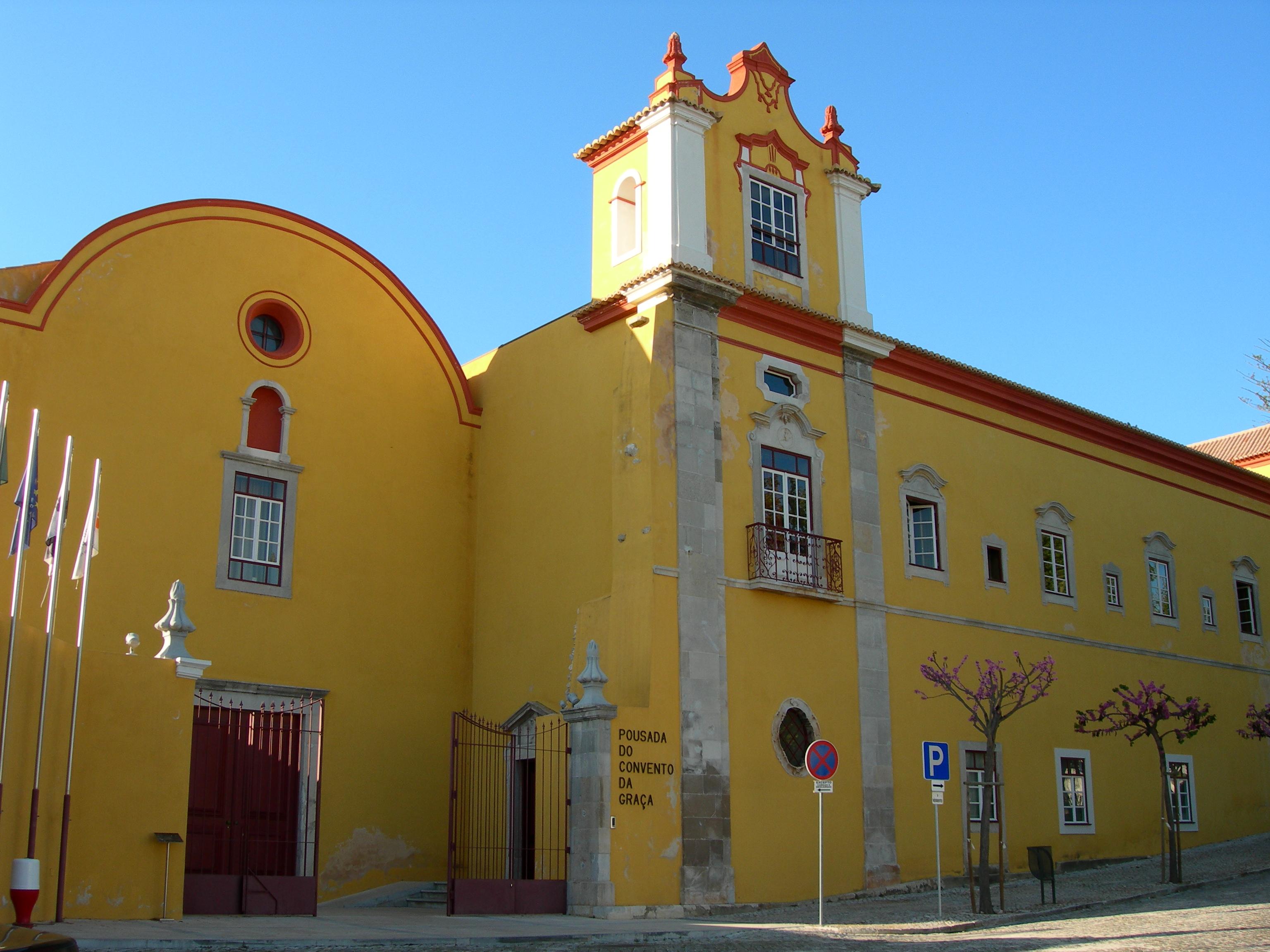 Convento de Nossa Senhora da Graca