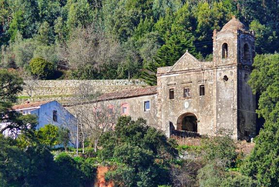 Convento de Nossa Senhora do Desterro