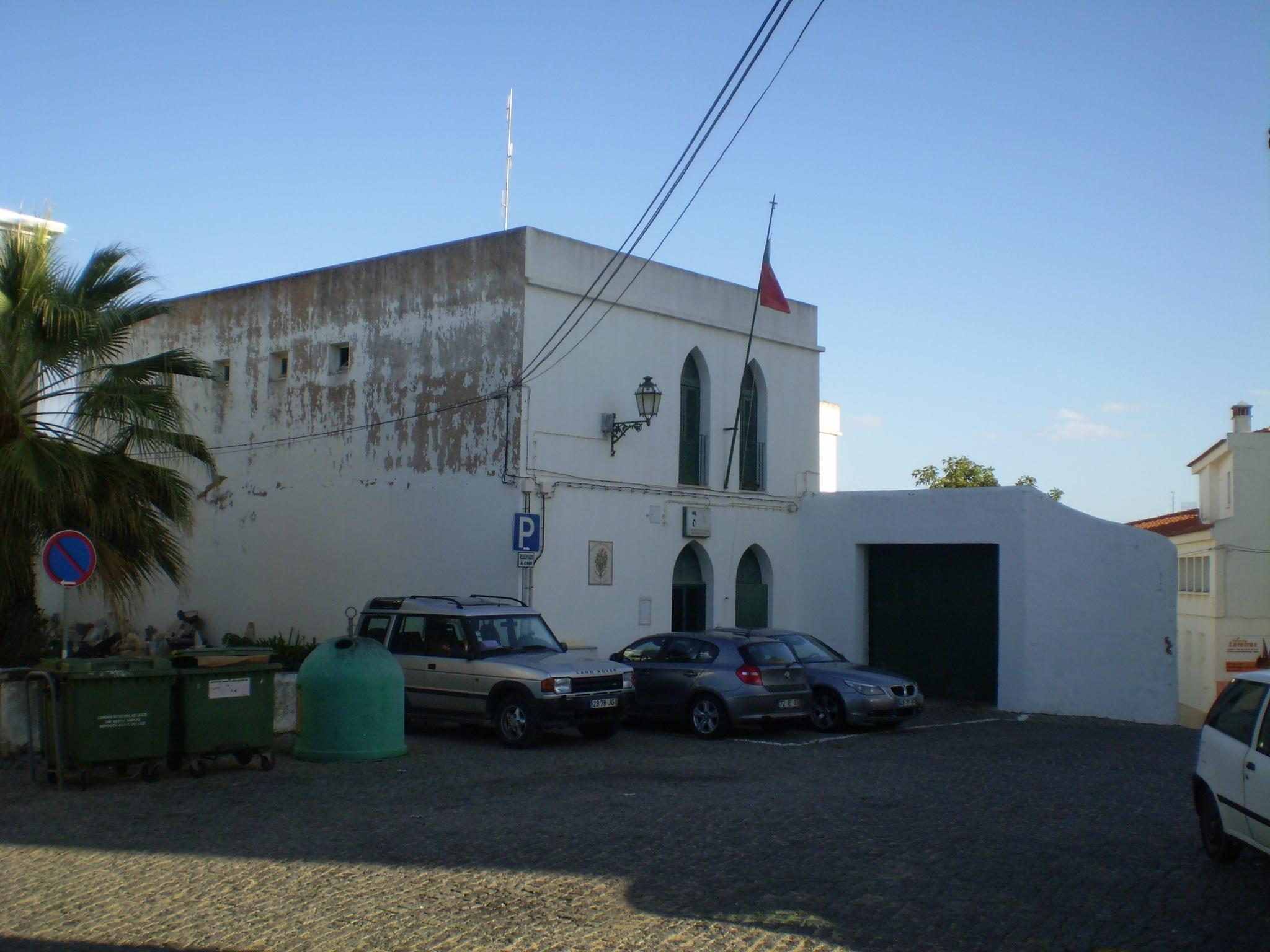Convento de Nossa Senhora do Loreto