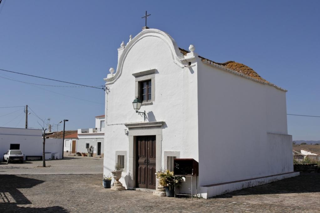 Ermida de Nossa Senhora de Santa Rita