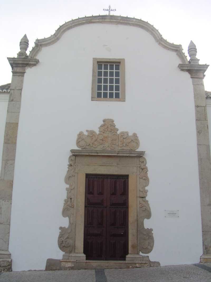 Ermida de Sao Sebastiao