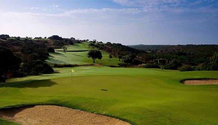 Espiche Campo de Golf