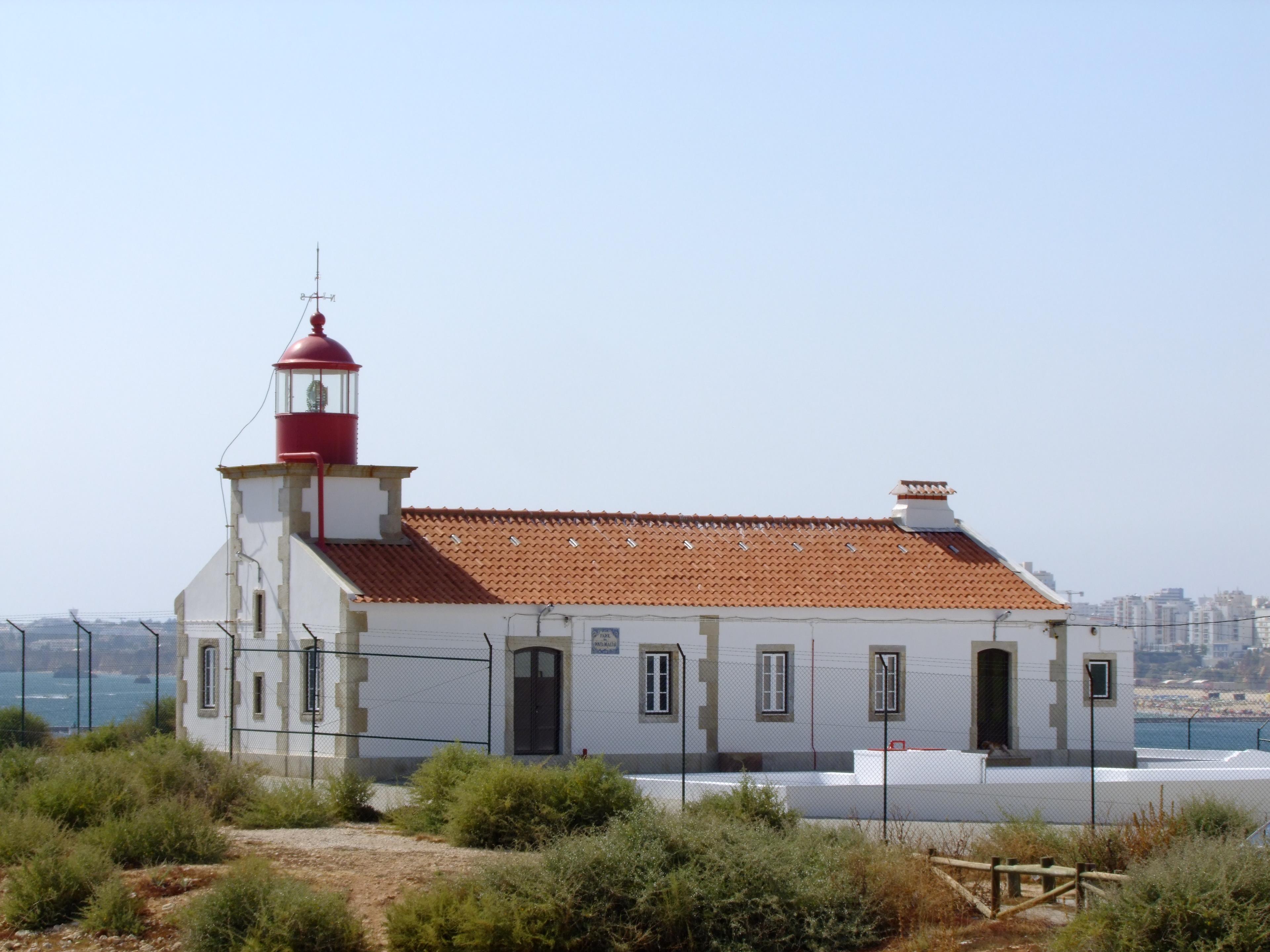 Farol da Ponta do Altar
