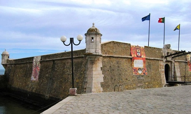 Forte Ponta da Bandeira