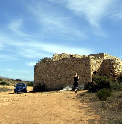 Forte de Burgau