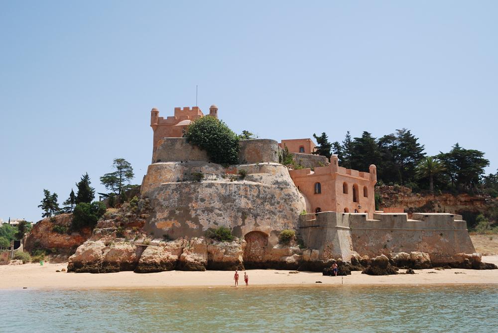 Forte de S. Joao do Arade