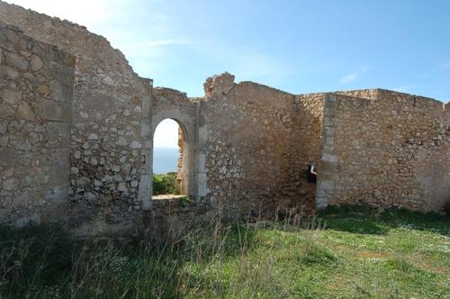 Forte de Sao Luis de Almadena