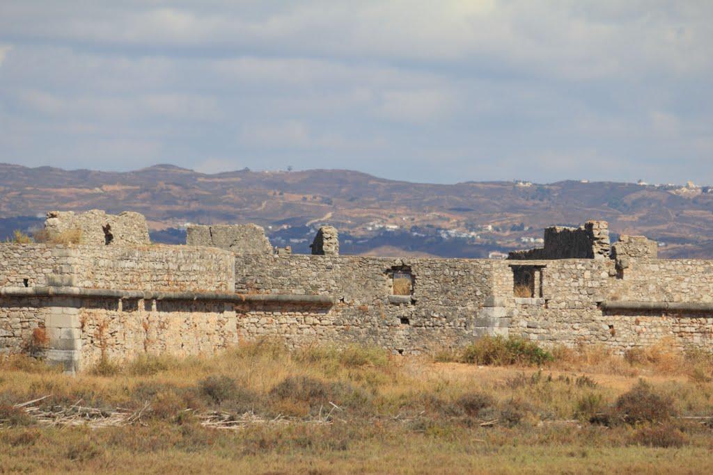 Forte do Rato ou Forte de Santo Antonio