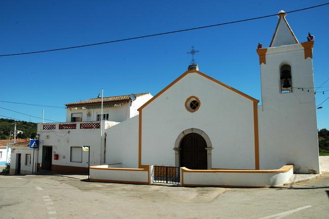 Igreja Matriz Barao de S. Miguel